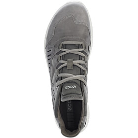 ECCO Terrawalk Shoes Women Titanium/Titanium